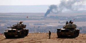 ''Türkiye Davet Edilmediği Topraklarda Olduğu İçin Vuruldu''