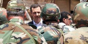 Bahar Kalkanı Harekatı'nda 56 Üst Düzey Rejim Askeri Öldürüldü