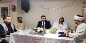 Danimarka'da İmamlar Resmi Nikah Kıymaya Başladı
