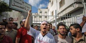 Gazze'de Gençlerin İşsizlik Oranı Yüzde 70'e Ulaştı