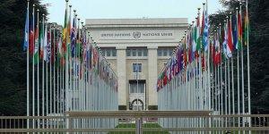 Libya Konulu Toplantının İkinci Turu Cenevre'de Başlıyor