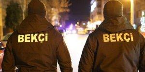 Ankara'da Bir Kişinin Bekçiler Tarafından Darbedildiği İddiasına İlişkin Açıklama