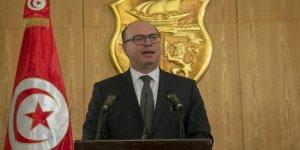Tunus'ta İlyas el-Fahfah, Yeni Kabineyi Açıkladı