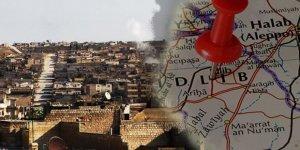 İşgalci Rusya'nın Dayattığı Ancak Türkiye'nin Reddettiği İdlib Haritası