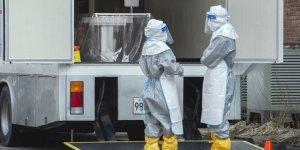 Koronavirüs Salgınından Ölenlerin Sayısı 2 Bin 238'e Çıktı