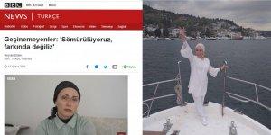BBC Türkçe'den Operasyonel Habercilik: Türkler Geçinemiyor