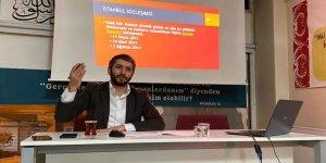 """İstanbul Sözleşmesi Sadece """"Şiddet"""" ile mi İlgili?"""