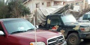 İdlib'deki İran'a Bağlı Çetelerin Kayıpları Artıyor