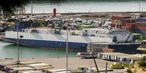 İtalya, Türkiye'den Libya'ya Silah Taşıdığı İddiasıyla Gemi Kaptanını Gözaltına Aldı