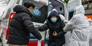 Koronavirüs Salgınında Ölenlerin Sayısı 2 Bin 594'e Yükseldi