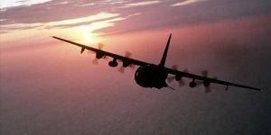 BAE'den Darbeci Hafter Milislerine 43 Günde 100 Uçak Dolusu Askeri Takviye