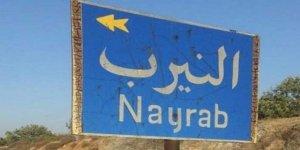 Stratejik Neyrab Köyü, Esed Güçlerinden Tamamen Temizlendi