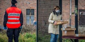 İtalya'da Koronavirüsten Ölenlerin Sayısı 12'ye Çıktı