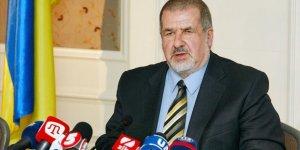 Kırım Tatar Milli Meclisi Başkanı Çubarov: Rusya Kırım'daki Tatarlara Zulmediyor