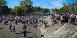 318 Göçmen ABD Yolunda Hayatını Kaybetti