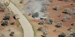15 Tonluk Zırhlı Araçla Esed'in 45 Tonluk Tankını Kovalayan Direnişçi Konuştu