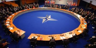 'NATO, Trablus Hükümetine Destek Vermeye Hazır'