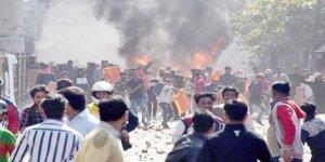 Yeni Delhi'deki Protestolarda 5 Günde 37 Sivil Öldü