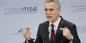 NATO: Türkiye'yi Havadan Koruyacağız, Suriye'den Gelen Hava Saldırıları Durdurulacak