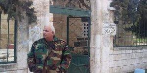 Ömer Bin Abdülaziz'in Mezarını Yakan General İnfaz Edildi