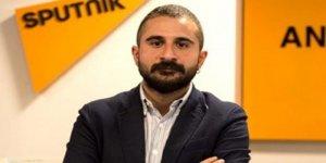 Sputnik Türkiye Genel Yayın Yönetmeni Mahir Boztepe Gözaltına Alındı