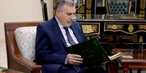 Irak'ta Muhammed Tevfik Allavi, Hükümeti Kurma Görevinden Çekildi