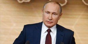 Putin: Rusya Savaşmak İçin Hazırlık Yapmıyor