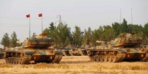Bahar Kalkanı Harekatı'nda 2557 Rejim Unsuru Etkisiz Hale Getirildi