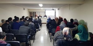 """Ankara Özgür-Der'den """"Hafızalardaki 28 Şubat: Tanıklar Konuşuyor"""" Programı"""