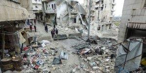 BM: Rusya ve Esed Rejimi Savaş Suçu İşledi