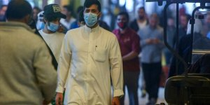 Kuveyt'te Yeni Tip Koronavirüs Vakası 56'ya Yükseldi