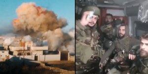 Esed Askerlerinin Ambulans Oyunu