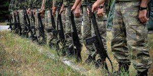 Bahar Kalkanı Harekatı CİMER'e Gönüllü Askerlik Mesajlarını Artırdı