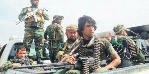 Türkiye'nin Vurduğu Esed Mevzilerini İran Şii Milislerle Takviye Ediyor