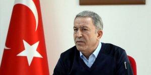 ''Hedefimiz Birliklerimize Saldıran Rejim Askerleri ve Unsurlarıdır''