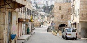 Batı Şeria'da Koronavirüs Şüphesiyle Olağanüstü Hal İlan Edildi