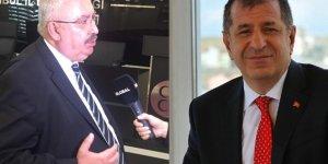 MHP'den Provokatör - Irkçı Ümit Özdağ'a Tepki!