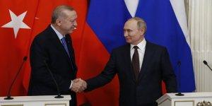 Türkiye ve Rusya İdlib İçin Ateşkes Kararı Aldı