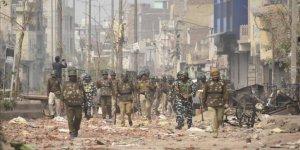 Yeni Delhi'de Vatandaşlık Yasasına Karşı Protestolarda Ölenlerin Sayısı 53'e Yükseldi