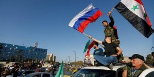 """""""Rusya ve İran'ın Suriye'si"""": Teslimiyet mi, Mücadele mi?"""