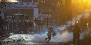 Yunan Hükümetinin Sığınmacı Politikasına SYRİZA'dan Tepki