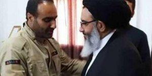 Devrim Muhafızları Üst Düzey Komutanı Şam'da Öldürüldü İddiası