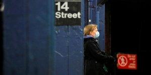 New York'ta Acil Durum İlan Edildi