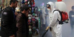 DSÖ Yetkilisi: İran'daki Vakalar, Beyan Edilenlerden Çok Daha Fazla