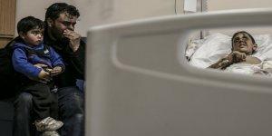 Suriyeli Muhammed Türkiye'de Ailesine Kavuştu