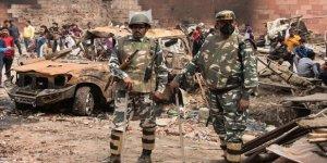 Hindistan'daki Müslümanlar, İnsanlığa Karşı Suçlara Maruz Kalıyor