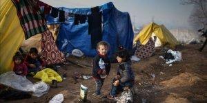 3 Binin Üzerinde Sığınmacının Zor Şartlarda Bekleyişi Devam Ediyor