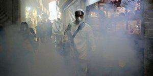 İran'da Ulusal Kriz Yönetim Kurumu Başkanı da Koronavirüse Yakalandı