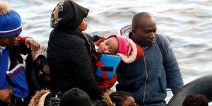 Çavuşoğlu: AB'nin Sözlerini Tutmadığı Ortada
