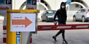 Lübnan'da Koronavirüs Nedeniyle İlk Ölüm Gerçekleşti